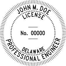 pe stamp